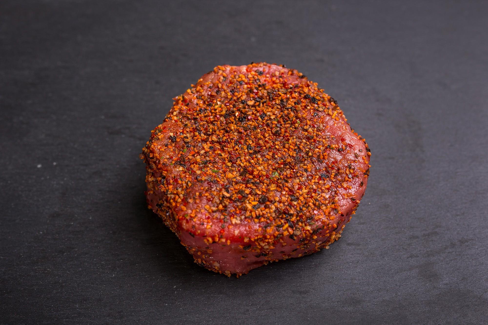 Pikáns steak fűszerkeverék